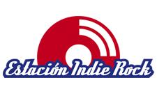 Rediseño de isologotipo para Estación Indie Rock
