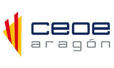Maquetación CEOE Aragón