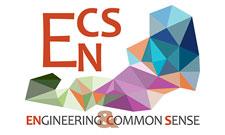 Logotipo orgánico para Encs