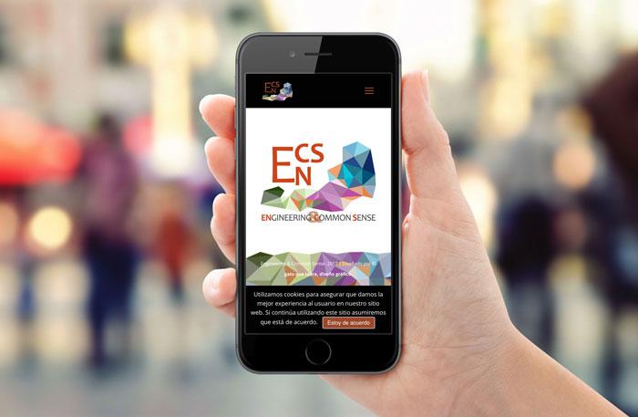 responsive web design, diseño web, diseño gráfico en Zaragoza, el gato que ladra