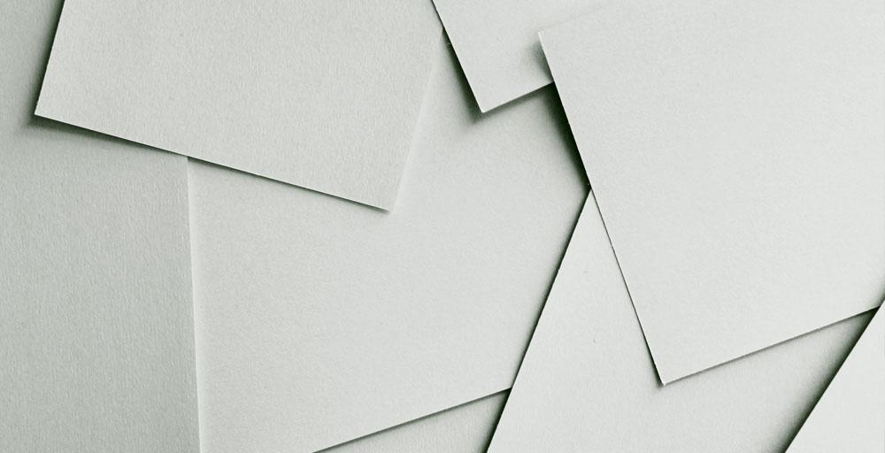 ¿Qué pasaría si no existiera el diseño gráfico?