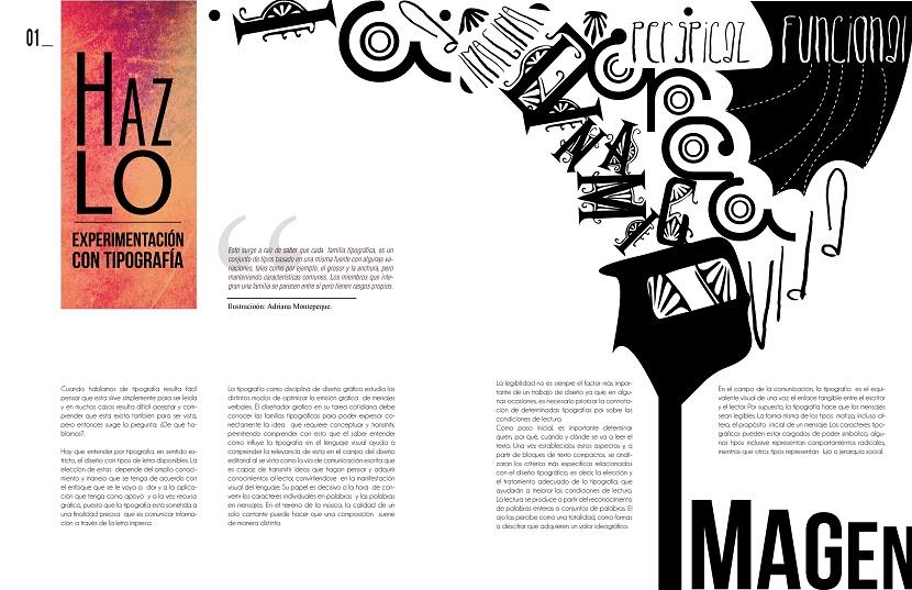 ¿Qué significa el diseño editorial?