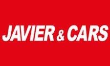 Roll up y banderolas para Javier & Cars