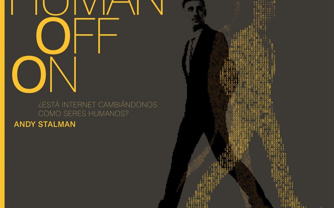 Ha nacido un 'nuevo ser humano': 'HumanOffOn'