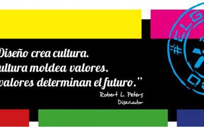 Frase del día, Robert L. Peters sobre el diseño