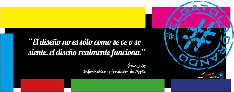 Frase del día, Steve Jobs sobre el diseño