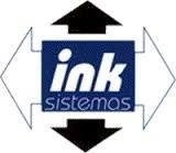 logotipo antiguo ink sistemas